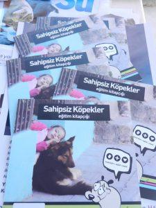 Our Information Leaflets